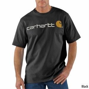 K195 Signature Logo Short-Sleeve T-Shirt