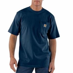 K87 Workwear Pocket Short-Sleeve T-Shirt