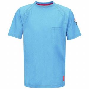 QT30 Flame Resistant iQ Short Sleeve Shirt