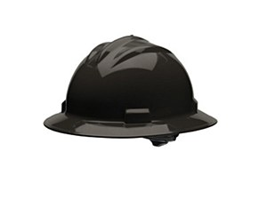 S71 Flat Front Hard Hat