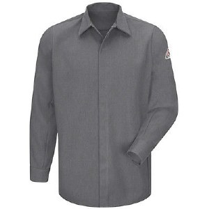 SMS2 Flame Resistant Work Shirt