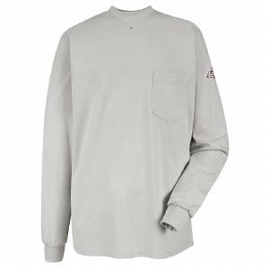SET2 Flame Resistant Long Sleeve Tagless Shirt