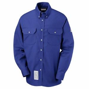 SLU2 Flame Resistant Dress Uniform Shirt