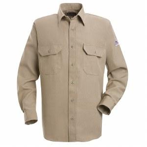 SND2 Flame Resistant Deluxe Uniform Shirt