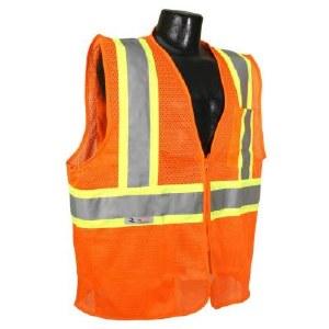 SV225 SE Polyester Mesh Vest