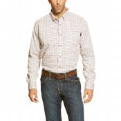 10014857 FR GAUGE WORK SHIRT
