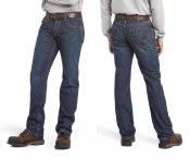 10015166 FR M5 SLIM BASIC STACKABLE STRAIGHT LEG JEAN