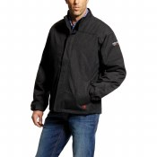 10018144 FR H20 INSULATED WATERPROOF JACKET