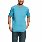 10022424 Rebar Workman T-Shirt