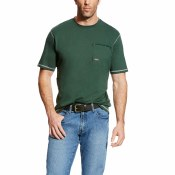 10022428 Rebar Workman T-Shirt