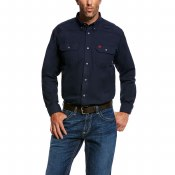 10022899 FR FEATHERLIGHT WORK SHIRT
