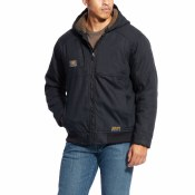 10023915 ARIAT REBAR DURACANVAS JACKET