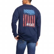 10023951 FR AMERICANA GRAPHIC T-SHIRT