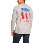 10023952 FR AMERICANA GRAPHIC T-SHIRT