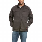 10023991 FR CANVAS STRETCH JACKET