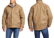10024029 ARIAT FR WORKHORSE JACKET