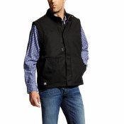 10024030 ARIAT FR WORKHORSE VEST