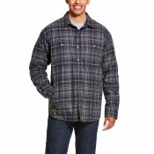 10027915 ARIAT FR MONUMENT SHIRT JACKET