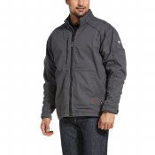 10033193 FR DURALIGHT STRETCH CANVAS FIELD JACKET