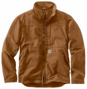 102179 Flame Resistant Full Swing Quick Duck Jacket