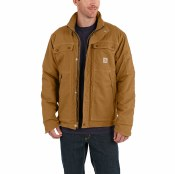 102182 Flame Resistant Full Swing Quick Duck Coat