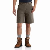 102514 10-Inch Inseam Rugged Flex Rigby Short