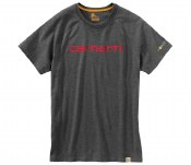 102549 Force Delmont Graphic Short-Sleeve T-Shirt