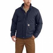102692 FR Full Swing Quick Duck Lanyard Access Jacket