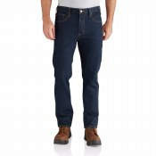 102807 Rugged Flex Straight Tapered Jean