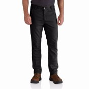 102821 Rugged Flex Rigby Straight Fit Pant