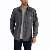 102851 Rugged Flex Rigby Shirt Jac