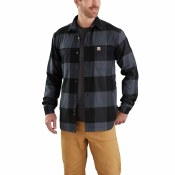 103315 Rugged Flex® Hamilton Fleece-Lined Shirt