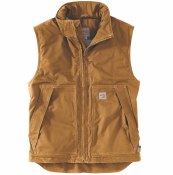 103387 FR QUICK DUCK INSULATED VEST