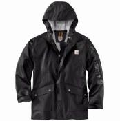 103508 Midweight Waterproof Rainstorm Jacket