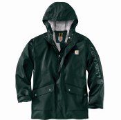 103508 Midweight Waterproof Rainstorm Jacket