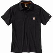 103569 Carhartt Force® Cotton Delmont Pocket Polo