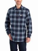 103822 Hubbard Flannel Long-Sleeve Shirt
