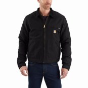103828 Washed Duck Detroit Jacket