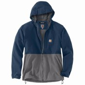 104039 Storm Defender Midweight Hooded Jacket