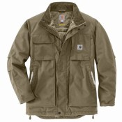 104460 Yukon Extremes® Full Swing® Insulated Coat