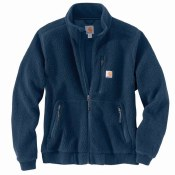 104588 Fleece Jacket