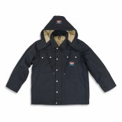 FR3707BK FR Utility Coat