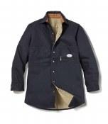 FR3407BK Rasco FR Shirt Jacket