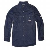 FR1021 FR Lightweight Work Shirt