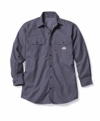 FR1344 Rasco DH Air Uniform Shirt