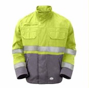 FR8840 GLENGUARD COLOR BLOCK FIELD JACKET