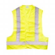 HV015 Rasco High Visibility Vest