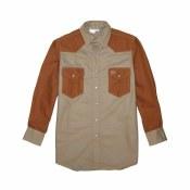 KB1450 Non FR Two Tone Shirt