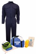 KIT2CV Flame Resistant Arc Flash Protection Kit