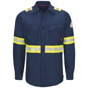 QS40NE Endurance Work Shirt CAT2